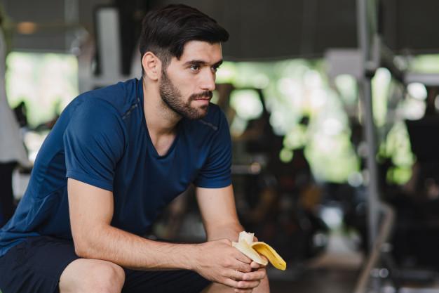 หลังออกกำลังกายควรทานอาหารไหม